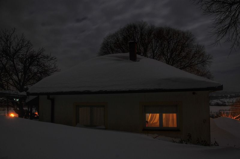 Nature Snow