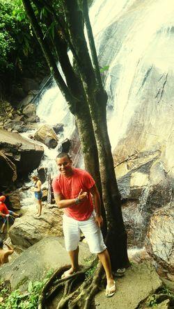Cachoeiras De Bonito Pernambuco. Terra Das Cachoeiras