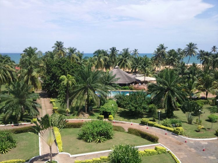 TBT  Trip Taking Photos Beach Photography Hotel View Africanbeach Togo Lome