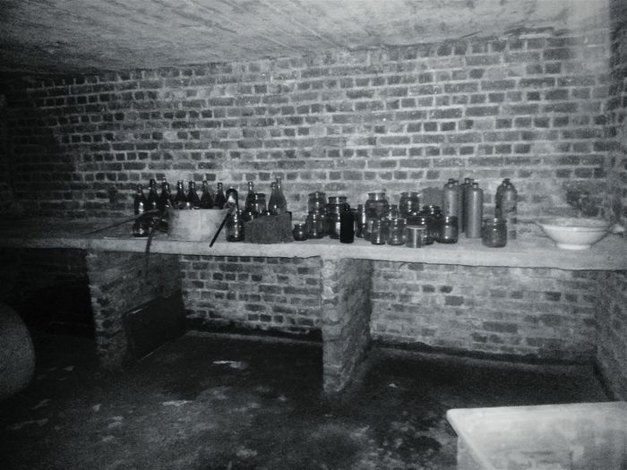 Cellar Basement