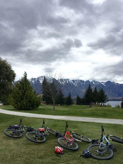 Bike Ride MTB