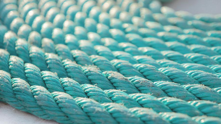 Business Stories Full Frame Ship Trip Sea Seatheme Rope Summer Day