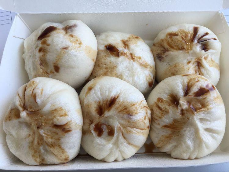 臺灣 April Food Taiwanese Taiwan 高雄 Kaohsiung 四月 Lunch 食物 午餐 小籠包 鳳山