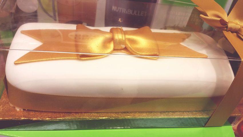 Christmastime Christmas Cake