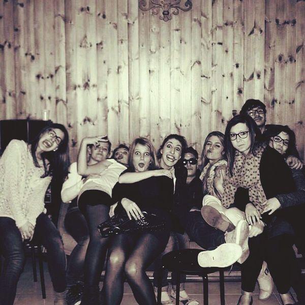 Friendship never ends. It takes a break. First Eyeem Photo
