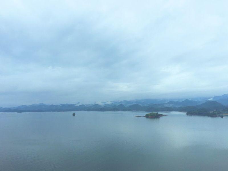 青岛湖 旅游 First Eyeem Photo