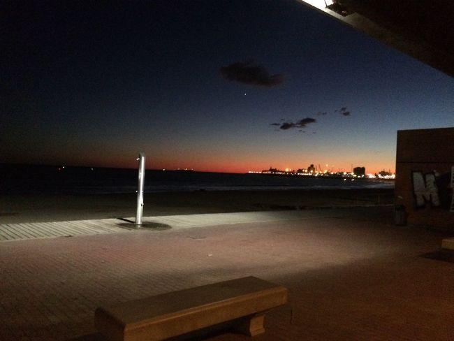 Illuminated No People Outdoors Night