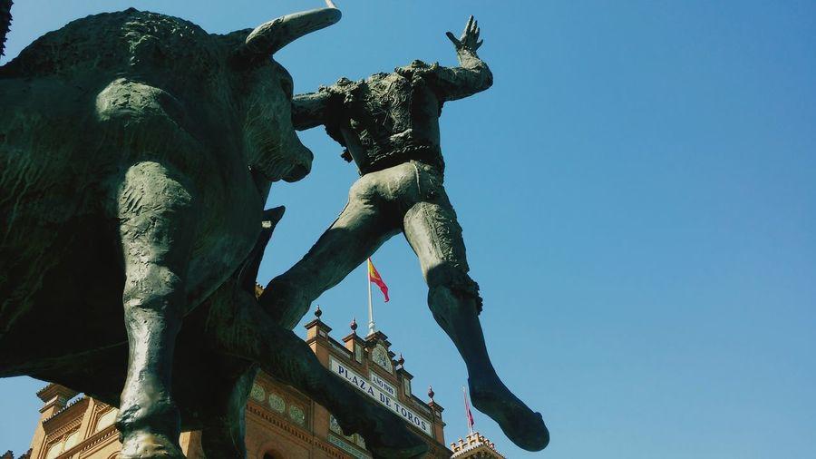 Hello World Spain ✈️🇪🇸 Spain_greatshots Plaza De Toros