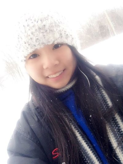 Winter Outdoors Beauty Peaceful Snow ❄ Calmness First Eyeem Photo Nomakeup Simple Photography Simple Beauty Simple Things In Life Simplicity Is Beauty. Simplistic Beauty