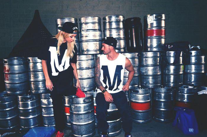 MilkCo Streetwear