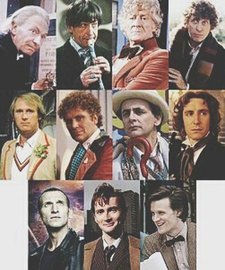 my hero! Doctor Who Evl_industryz Photography