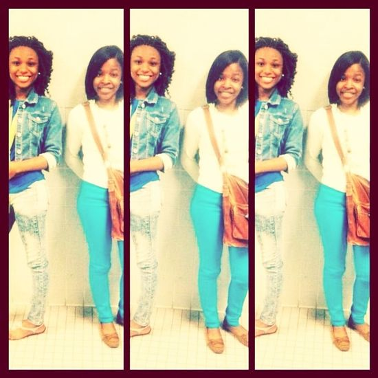 . Me And MyBby :)