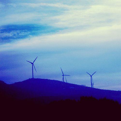 Benimkadrajim Vsconature Nature Landscape Vscocam Windrose Durdurzamani Manzara Afterlight Ruzgargulu