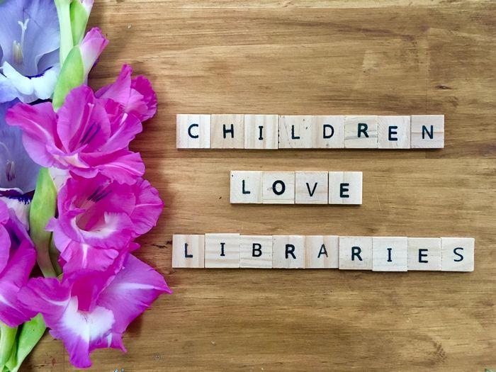 CHILDREN LIVE