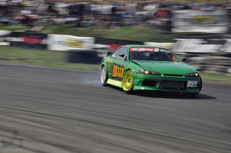 Nissan Silvia Cars Drifting
