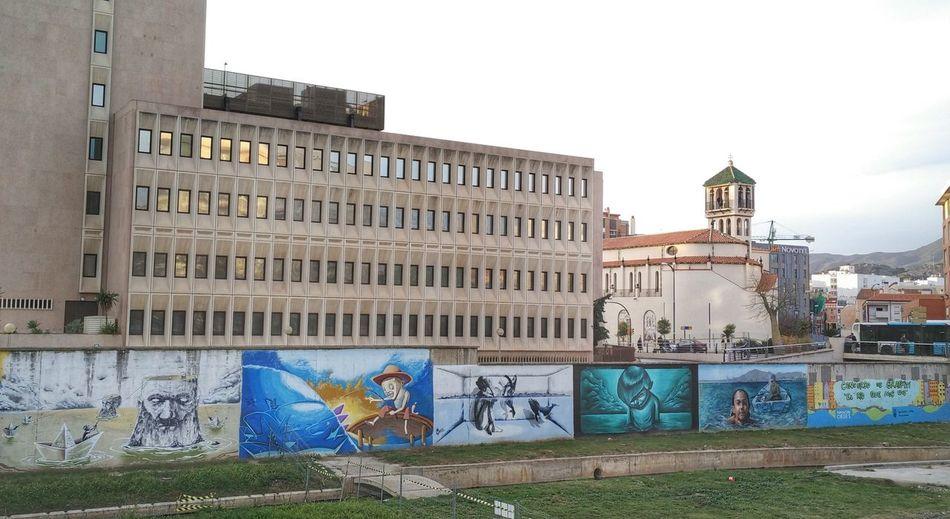 Taking Photos EyeEm Gallery Hello World BeautifulBeautiful Grafitti Malaga Malaga♡