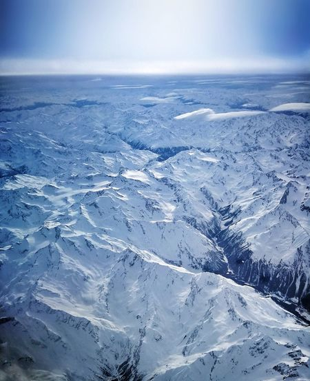 Alps Austria Flying Mountains Alpen Wing View Window View Travel Snow Covered Mountains Skiing Aerial High Cruising Sea Awe Water Air Vehicle Airplane Frozen Water Spread Wings