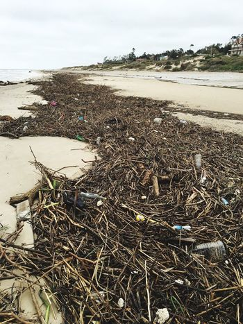 Plastic Contamination Plasticwaste No Natural Beach Sand & Sea Sea And Sky Dirty Shore No Good Uruguay No Natural Colores Y Texturas Lights And Shadows Taking Photos