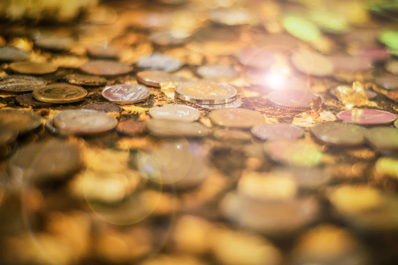 Coffee Mobile Phone Morning Abundance Background Backgrounds Business Close-up Coin Currency Day Economy Finance Full Frame Indoors  Internet Large Group Of Objects Nature No People Pattern Selective Focus Smart Phone Still Life Water Wealth