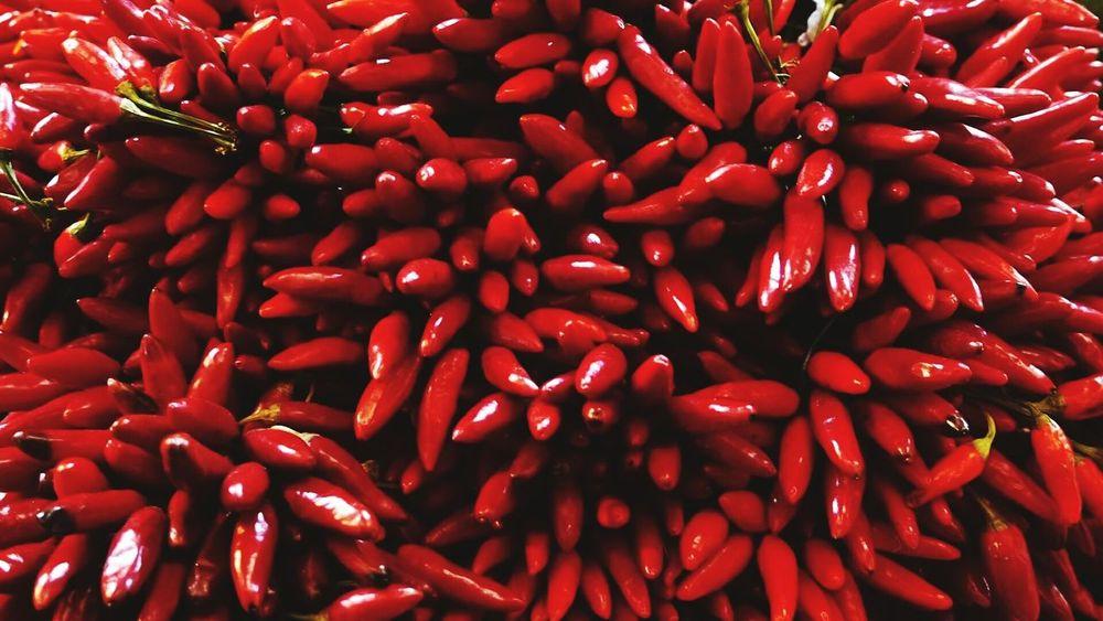 Red Food And Drink Food Spice Red Chili Pepper Large Group Of Objects Healthy Eating Chili Pepper Vegetable Market Pepper Redpepper Paprica Paprika перец паприка перецчили овощи овощифрукты рынок свежие красный красный перец Textured  Texture