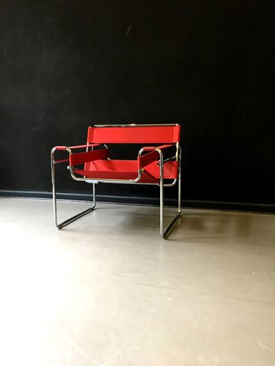 Empty Chair No