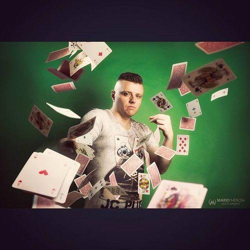 Pick any card! Selfies Cards Poker Casino Playcard Gambling Gambler Creativephoto Selfportrait