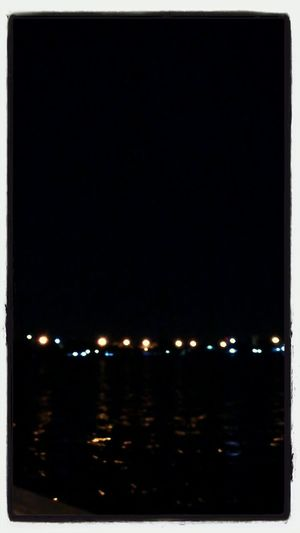 Colorofthenight Nightphotography Chaophraya River Lighting