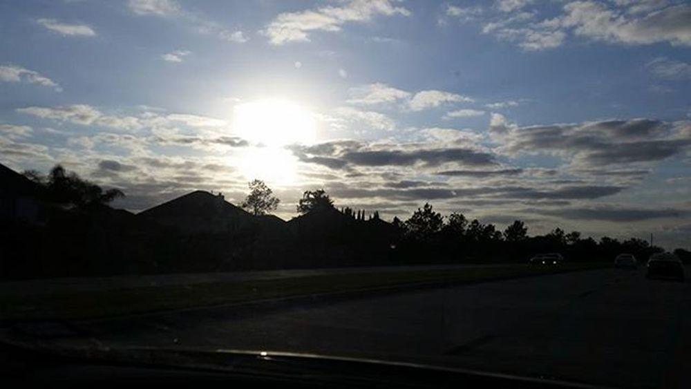 Houston HoustonTX Instagramhtx 713 Photo Htown Home Mustfollow Follow Ighouston Me USA Beautiful Igersoftheday TX Sunset Clouds