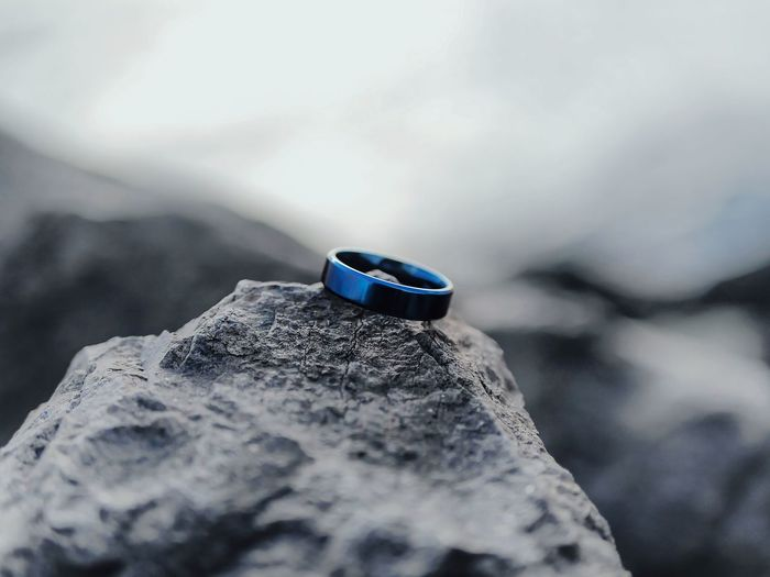 Stone Ring Jewelry Rock Detail Ring Close-up Blue Nature EyeEm Best Shots EyeEm Gallery Outdoors Wanderlust Tones