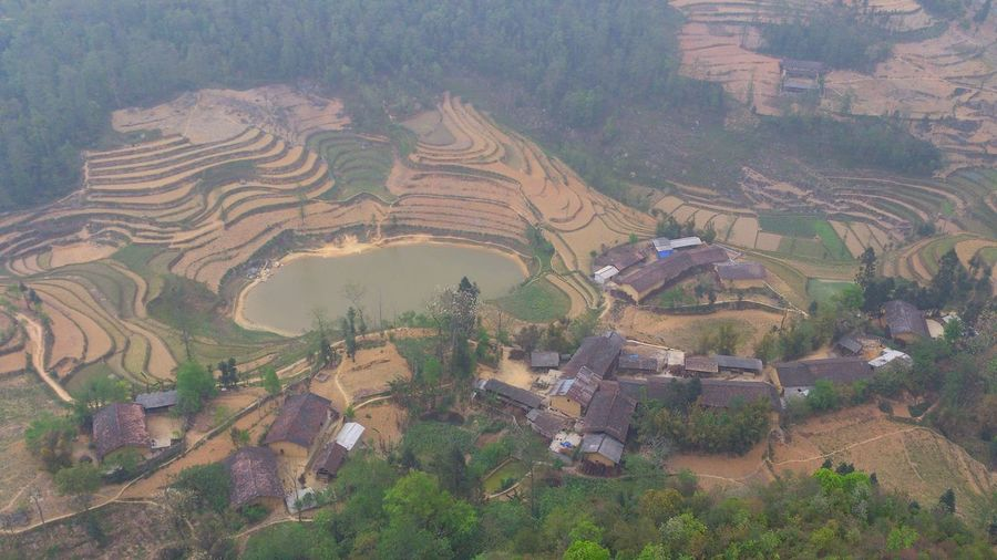 Hà Giang Viet Nam Travelling Vietnam Scenery Shots Hello World Hà Giang Nature_collection On The Road Picture