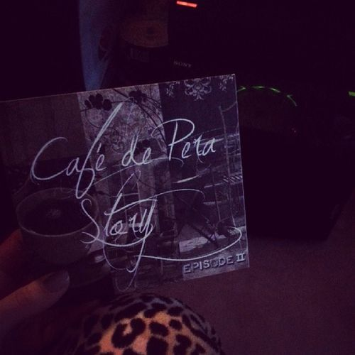 Cafedepera Music RainyDay