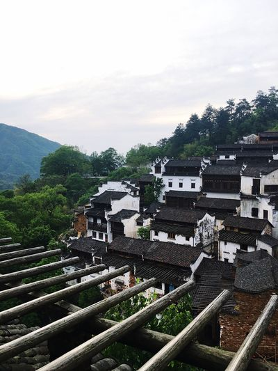 Photography Traveling Wuyuan China Travel Hangling,China Architecture Landscape