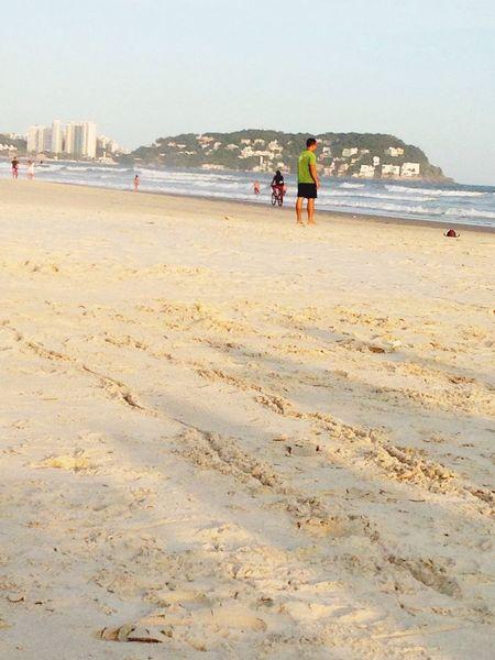 Guarujá Life Is A Beach Enjoying Life Sky And Sea