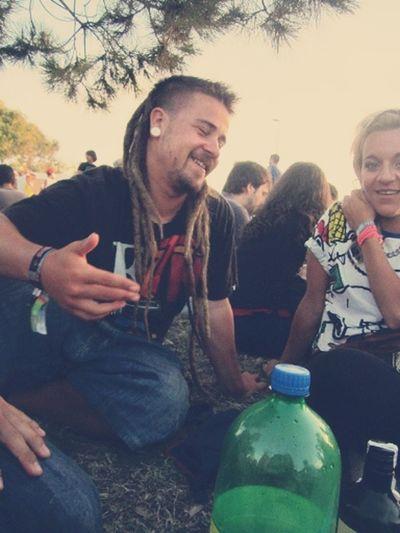 Festival Dreadlocks AlRumboFest