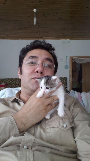 """Pets One Animal Cat Cat Lovers my sweet cat """"nisan"""" (mean april) Eyeem Market Eyeem Photography Turkey EyeEm Gallery EyeEm EyeEm Nature Lover Hometown Hometown Love Village Village Life"""