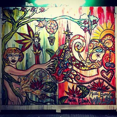 Art Arte Street Calle travel viajando viaje argentina baires buenosaires streetart streers