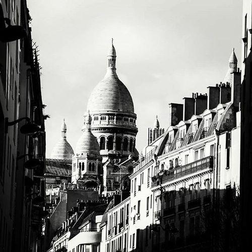Sacrécouerparis Paris Parisfrance 263photo 263photos Montparnasse NiceShot