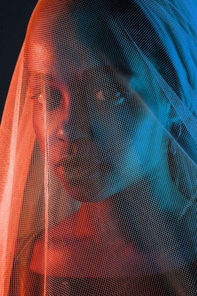 Studio Photography Studio Shot Portrait Gel Lighting Fashion Photography Face The Week On EyeEm Faces Beautiful Woman Art The Week On EyeEm Editor's Picks