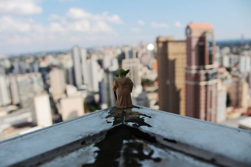EyeEm Selects City Statue Cityscape Sky Close-up Architecture
