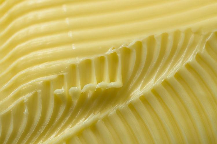 Full frame shot of banana