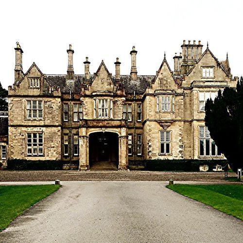 Mucrosshouse Killarney  Ireland Kerry CountyKerry Killarneynationalpark Mucrosshouse Irishhistory Insta_ireland