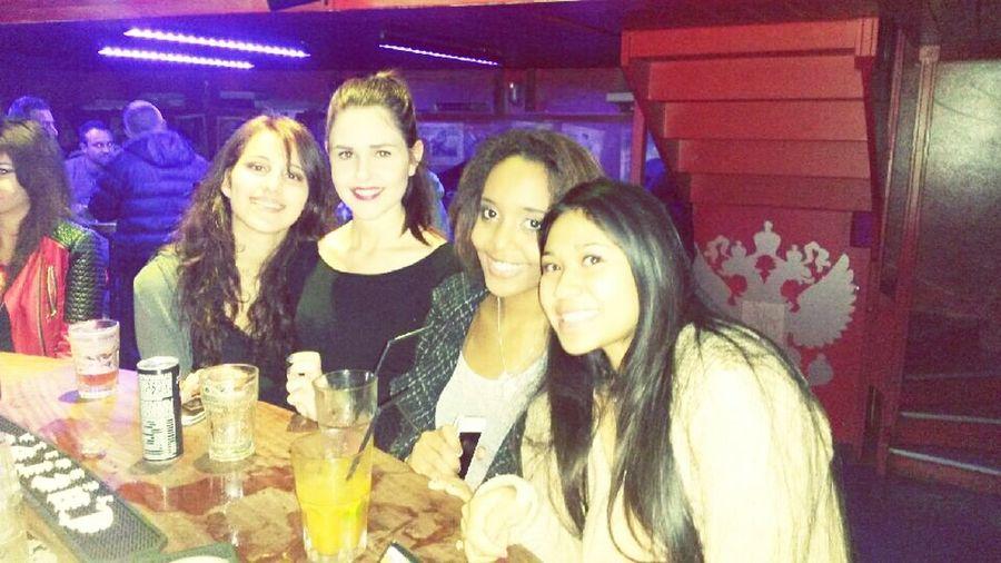 Girls Drinks