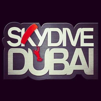 Very thanks for the greatest Skydive dubai..