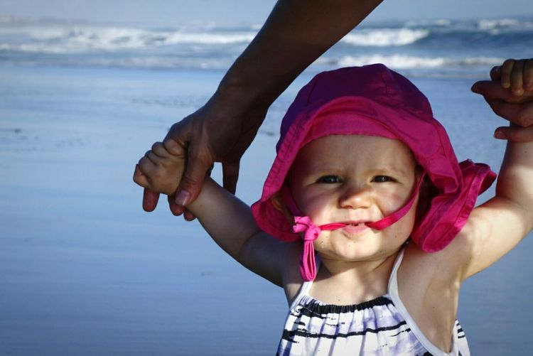 Babygirl Portrait Of A Woman Close-up Beachphotography Little Girl Getting A Tan Summer Views Travel Photography Travel Summertime The Essence Of Summer Eye4photography  Shootermag Light And Shadow People Of The Oceans
