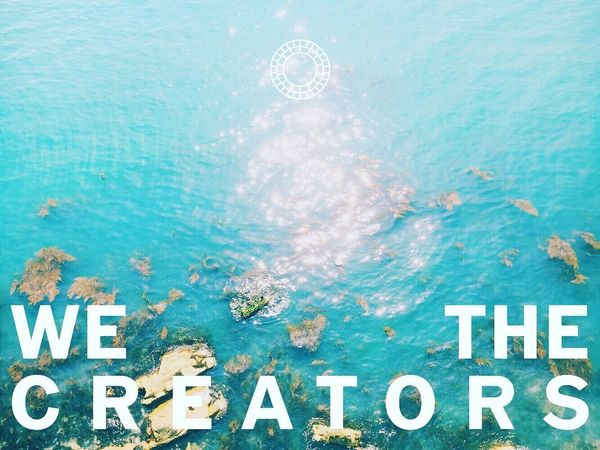 IPhoneography Sea Blue Outdoors Text VSCO Wethecreators Day Alphabet Water Nature Shining Capture The Moment