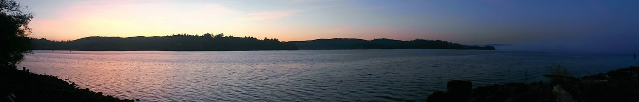 The Essence Of Summer Bayarea DSLR Photography Canonphotography Photooftheday Jewell Photography North Bend Oregon Coast Enjoying Life Coos Bay Relaxing Sunrise Panoramic Panorama