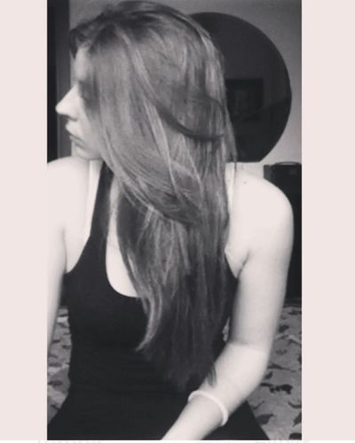 Hairstyle Long Hair Love ♥ Shining Healthylife Life