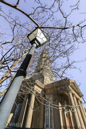 Downtown Charleston  Street Lamp Monday EyeEm Masterclass Streetphotography