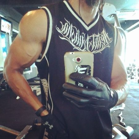 Metalmulisha Tgif AsweatAday Fitness first HiiT