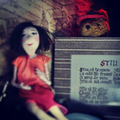 Romantic Love Letters In My Room Dolls Doll Photography Scenic View Scenic Scene